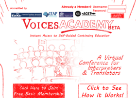 voicesacademydevelopment.com