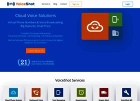 voiceshot.com
