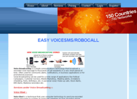 voicesms.easysmshub.com