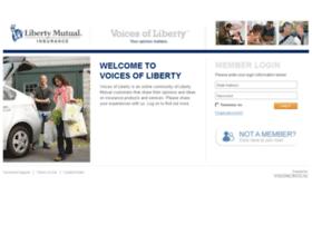 voicesoflibertypanel.com