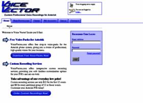 voicevector.com