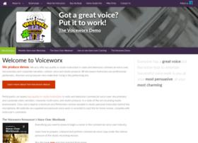 voiceworx.com