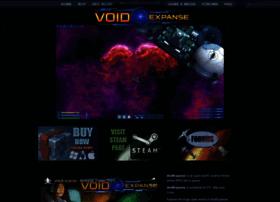 voidexpanse.com