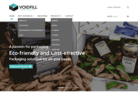 voidfillpackaging.co.uk