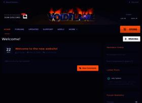 voidflame.com