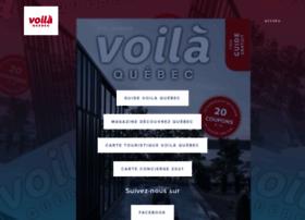 voilaquebec.com