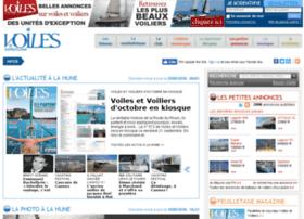 voilesetvoiliers.com
