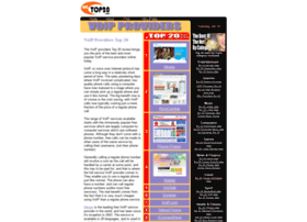 voip-providers.nettop20.com