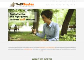 voip-routes.com