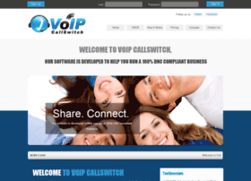 voipcallswitch.com