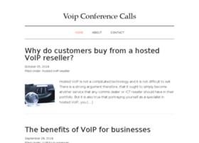 voipconferencecalls.org