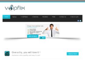 voipflix.com