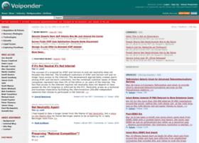 voiponder.com