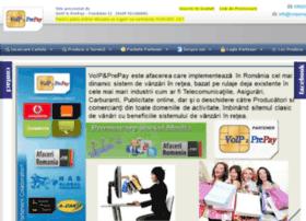 voipprepay.ro