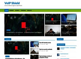 voipshield.com