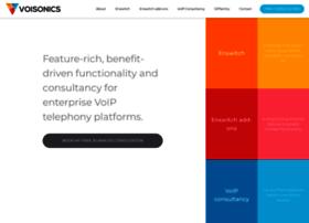 voisonics.com