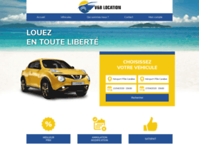voiture-guadeloupe-location.com