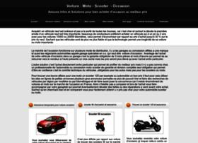 voiture-moto-occasion.com
