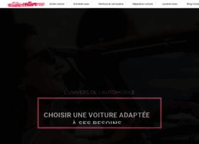 voiture-rose.fr