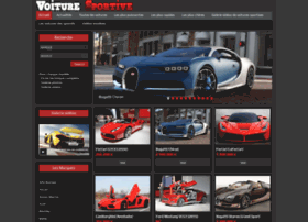 voiture-sportive.com