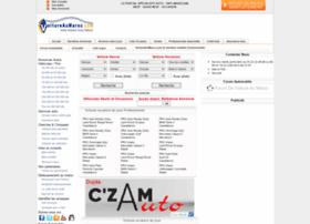 voitureaumaroc.com