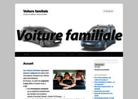 voiturefamiliale.net