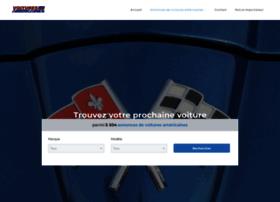 voitures-americaines.com