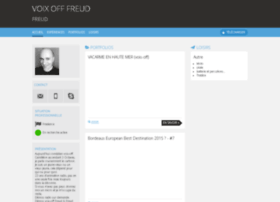 voix-off-freud.com
