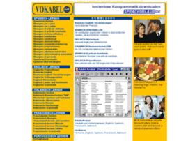 vokabel.net