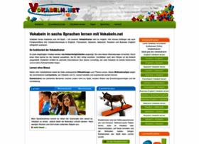 vokabeln.net
