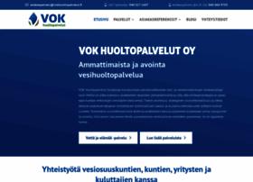 vokhuoltopalvelut.fi