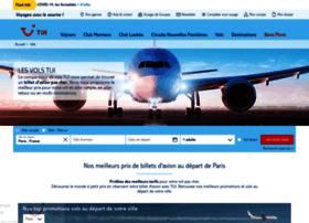 vol.look-voyages.fr