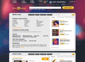 vol0.music-bazaar.com