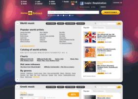 vol1.music-bazaar.com