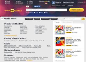 vol15.music-bazaar.com