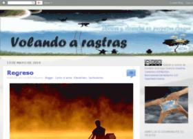 volandoarastras.blogspot.com
