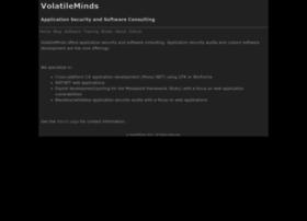 volatileminds.net