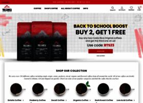 volcanicacoffee.com