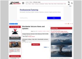 volcano-news.com