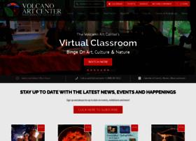 volcanoartcenter.org