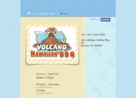 volcanobbq.com