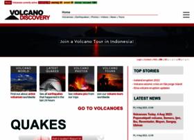volcanodiscovery.com
