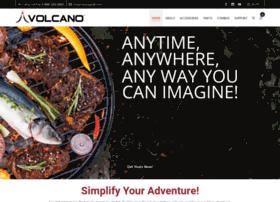 volcanogrills.com