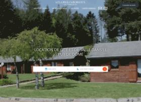 volcans-vacances.com