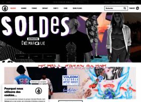 volcom.fr
