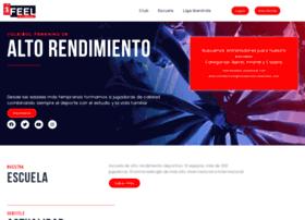 voleibolalcobendas.com