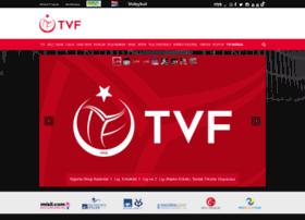 voleybol.org.tr