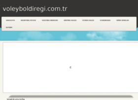 voleyboldiregi.com.tr