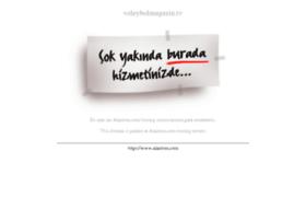 voleybolmagazin.tv