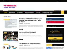 volimaniak.com